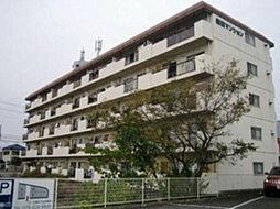 柴田マンション[508号室]の外観