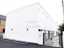 京王井の頭線 三鷹台駅 徒歩7分の賃貸アパート