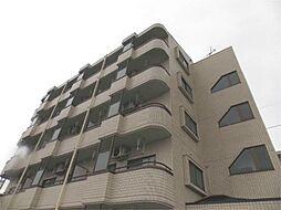 ラポールマンション[5階]の外観