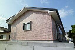 プレジデントコスモス奈多[1階]の外観