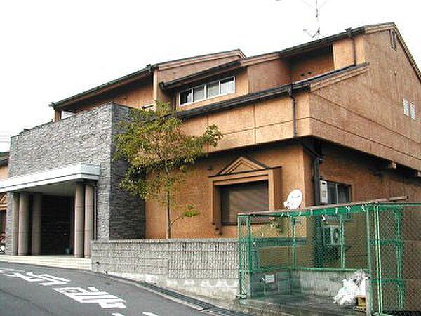シティパレス学園前P−10 2階の賃貸【奈良県 / 奈良市】