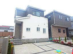 鎌ケ谷市右京塚