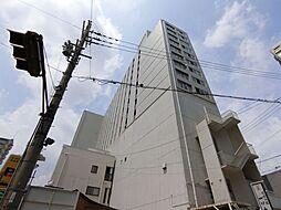 湊川公園ビル[12階]の外観