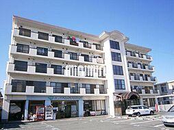 アーバンシティ上浅田[4階]の外観