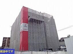 西田中町マンション[0401号室]の外観