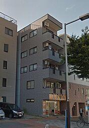 カミノ フォレスト[5階]の外観