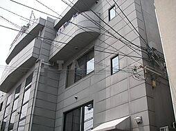 三幡ビル[3階]の外観