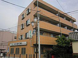 リヴェールハイム[4階]の外観
