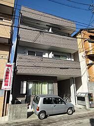 ヴィラフロレスタ[2階]の外観