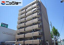 エスペランサ矢田南[2階]の外観