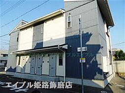 神和町弐番館[101号室]の外観