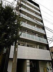 グロース西横浜(GROWS西横浜)[2階]の外観