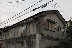 [テラスハウス] 静岡県三島市初音台 の賃貸【/】の外観