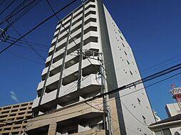 リンクパラッツォ川口本町[10階]の外観