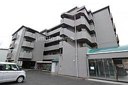 三杉プチシャトー[1階]の外観