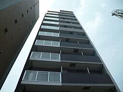 アドバンス新大阪6 ビオラ[11階]の外観