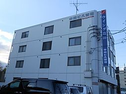 ウイング島田[2階]の外観
