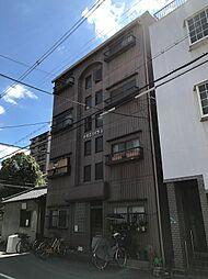 トモエハイツ[3階]の外観