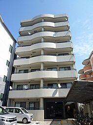 パラドール御所[4階]の外観
