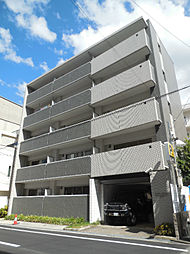 大阪府大阪市淀川区十三東1の賃貸マンションの外観