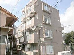 美咲の翔ヒルズ[2階]の外観