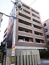 パレス東洋小松2号館[5階]の外観
