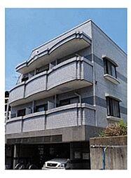 パークテラス堀江[3階]の外観