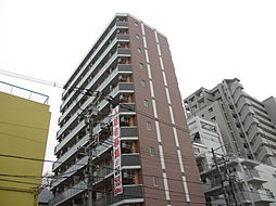 M'プラザ小阪駅前[5階]の外観