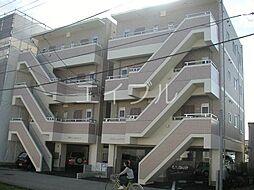 PERLA南川添II[2階]の外観
