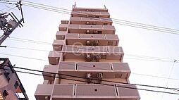 グランドステージ大阪城北[8階]の外観