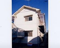 コーポ神岡[202 号室号室]の外観