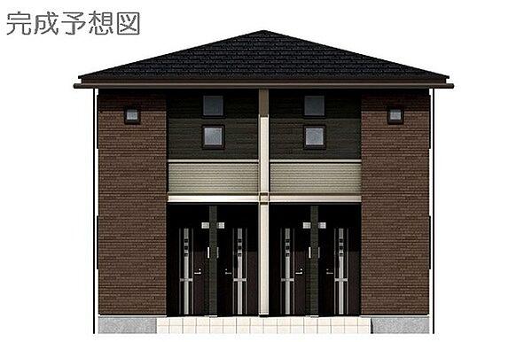 ケルンVII[0202号室]の外観