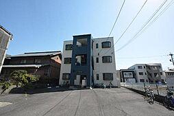 Mドヌール[3階]の外観