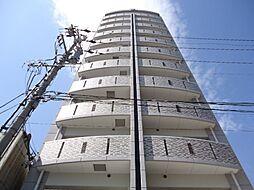 プレミアマルシェ白壁(PREMIER MARCHE)[11階]の外観