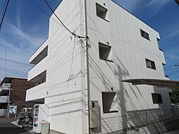 ブリリアント大木II[105号室号室]の外観