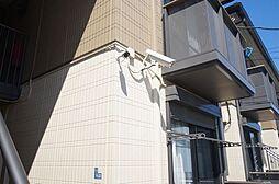 エクレールコートB[2階]の外観