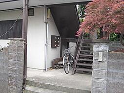 土筆荘[2階]の外観