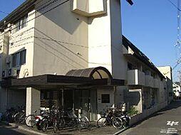NKシャトー[1階]の外観