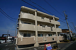 静岡県浜松市西区志都呂2丁目の賃貸マンションの外観