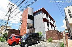 コンプレート千代ヶ崎[3階]の外観