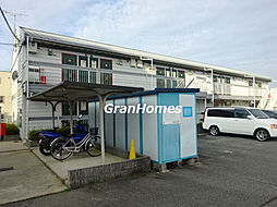 北条町駅 3.8万円