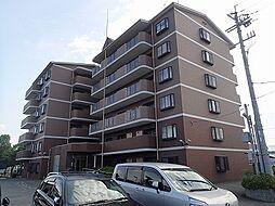 パラッツォ ドゥエ[1階]の外観