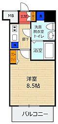 都立家政駅 9.0万円