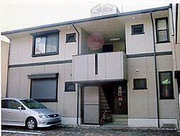 ドエル武庫之荘[201号室]の外観