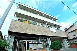 サニーハイツ大栄[3階]の外観