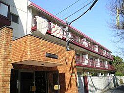 荒井第一マンション[111号室]の外観