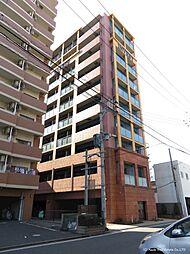 ルネッサンス21小倉東[6階]の外観