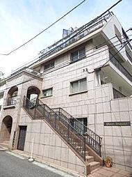 プラネット赤坂[305号室]の外観