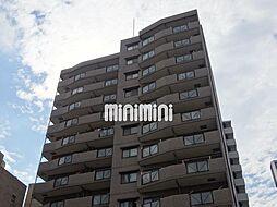 第3タジックビル[12階]の外観