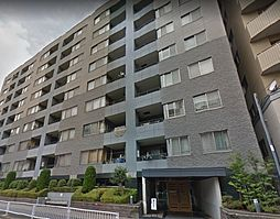 クレッセント新横浜ツインズウエスト[801号室]の外観